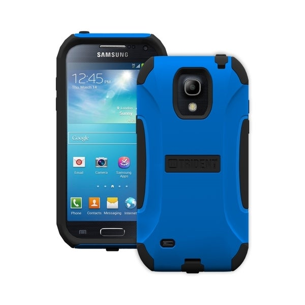 Aegis Phone Case for Samsung Galaxy S4 Mini (Bulk Case of 50)