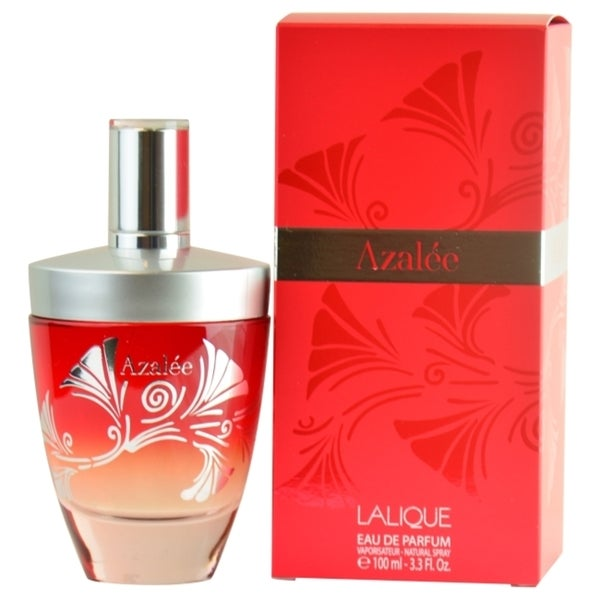 Azalee Lalique Women's 3.3-ounce Eau de Parfum Spray