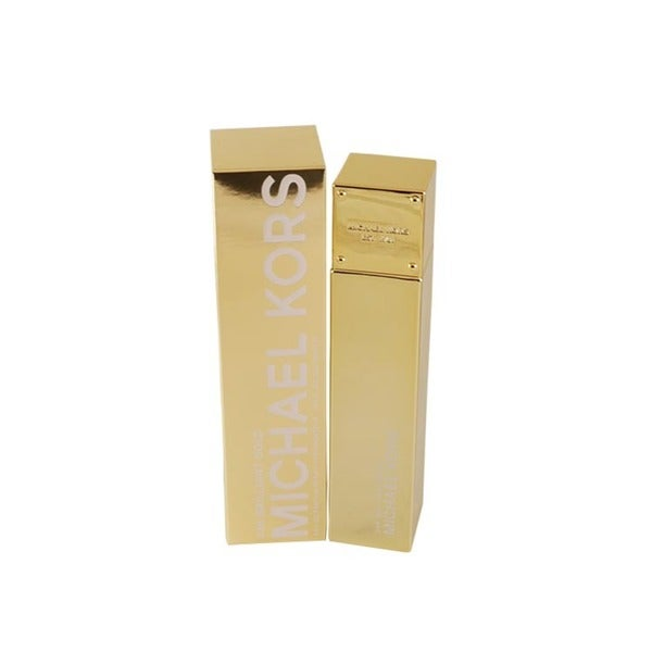 Michael Kors 24K Brilliant Gold Women's 3.4-ounce Eau de Parfum Spray