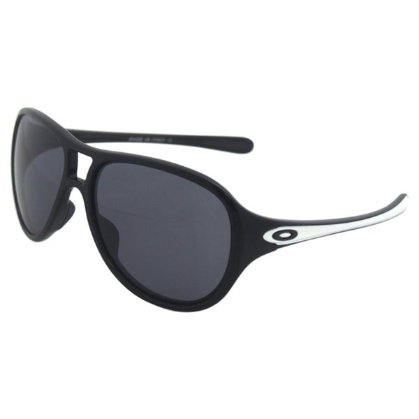 Oakley TwentySix.2 OO9177-01 - Polished Black/Grey