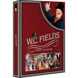W.C. Fields Comedy Collection (DVD)