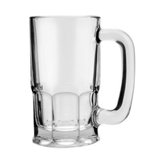 Anchor Hocking Beer Wagon 20 ounce Mug (Set of 6)