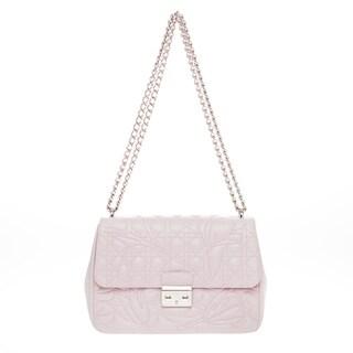 Christian Dior Miss Dior Quilted Flower Shoulder Bag