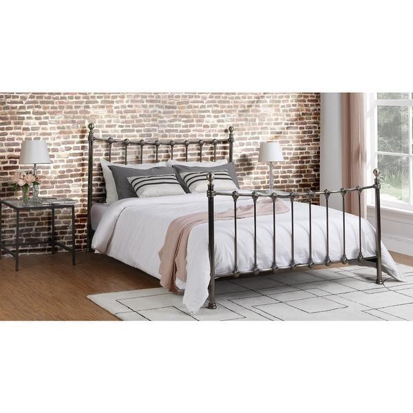 DHP Merano Queen Bed