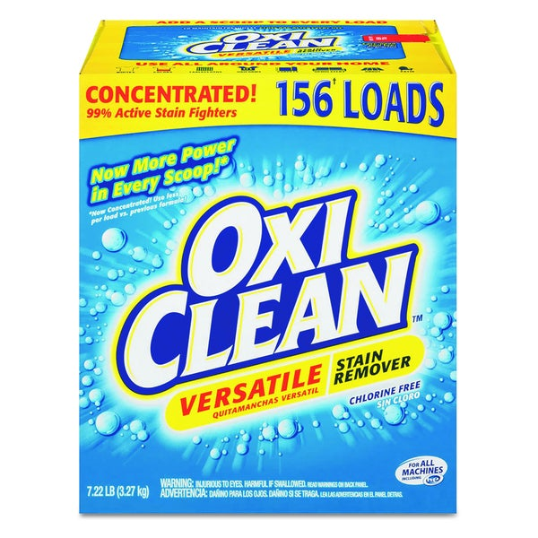 OxiClean Versatile Stain Remover 7.22lb Box