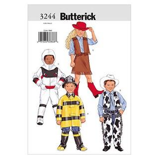 Children's/Boys'/Girls' Costume-2-3-4-5