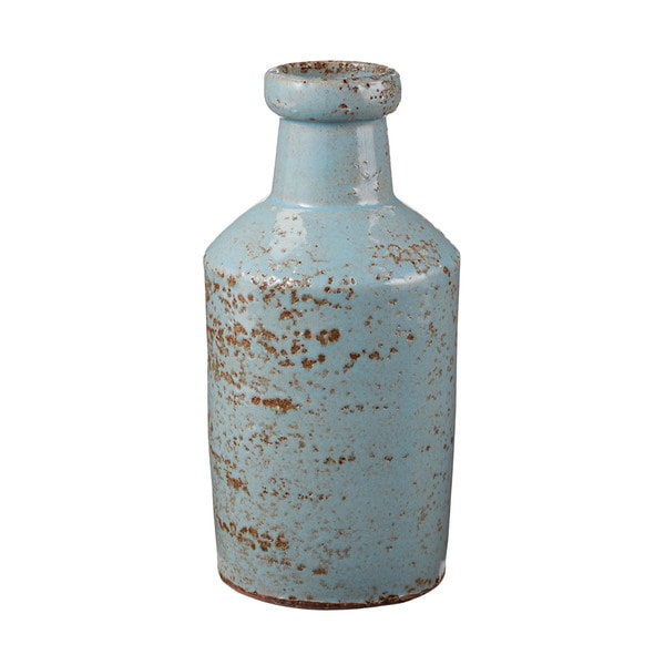 Dimond Home Rustic Persian Milk Bottle