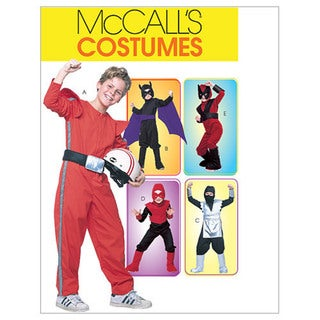 Children's/Boys' Good Guys Costumes-BOYS [(7-8) (10-12) (14)]