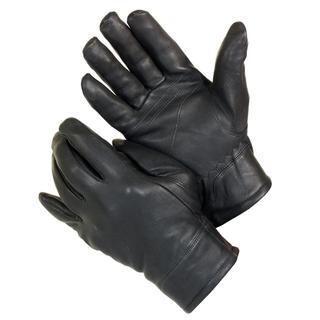 Isotoner Men's Deer Skin Thinsulate Lined Winter Gloves