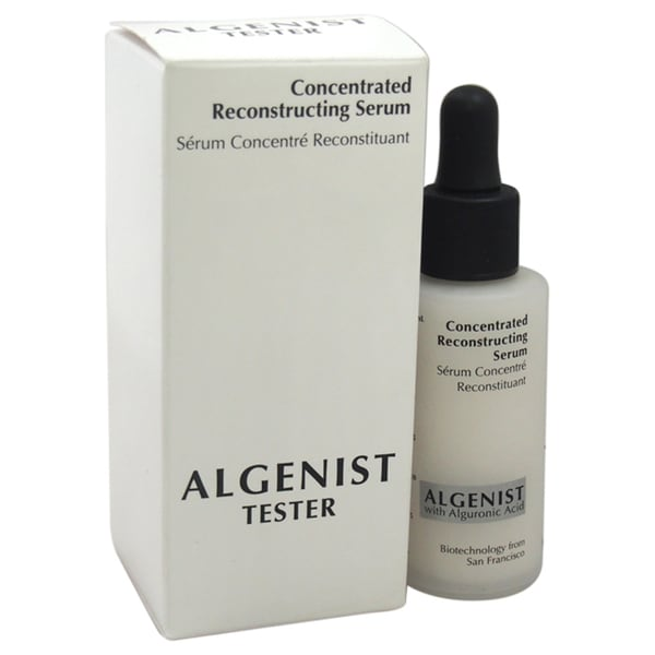 Algenist Concentrated Reconstructing Serum (Tester)