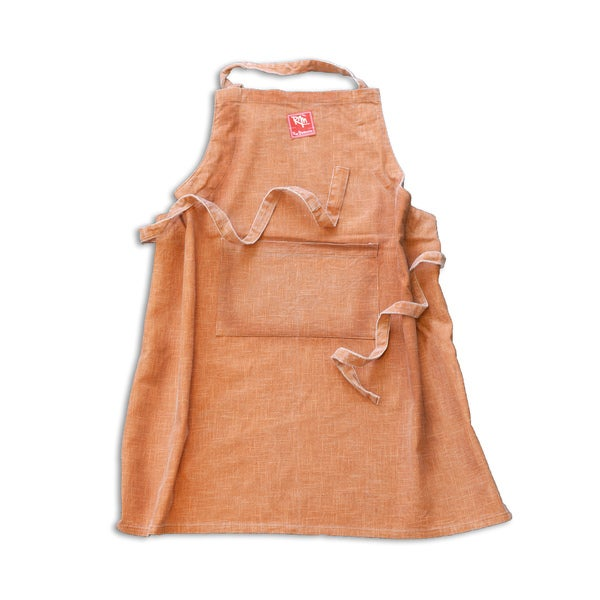 Lautrec Jean Look Orange Apron
