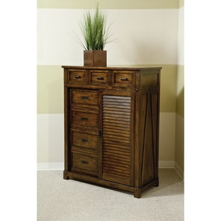 Panama Jack Eco Jack Sliding Door Chest