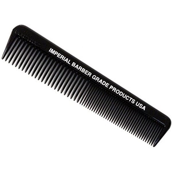 Imperial Barber Pocket Comb