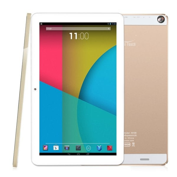 "Tablet Express 10.1"" Quad Core Android IPS Tablet"