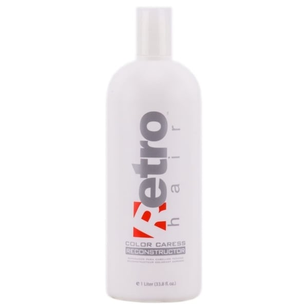 Retro Hair 33.8-ounce Color Caresse Reconstructor