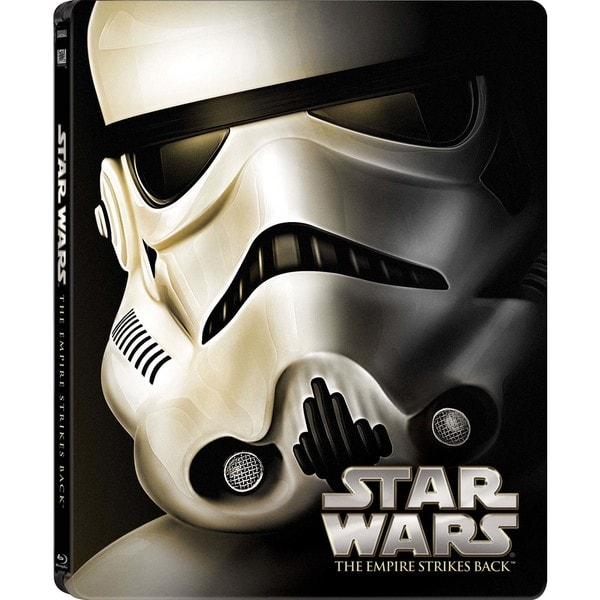 Star Wars: The Empire Strikes Back (Blu-ray Disc) 16158151