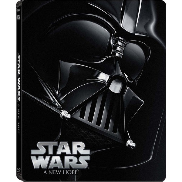 Star Wars: A New Hope (Blu-ray Disc) 16158153