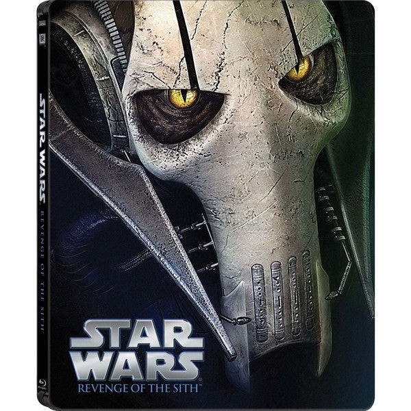 Star Wars: Revenge Of The Sith (Blu-ray Disc) 16158156