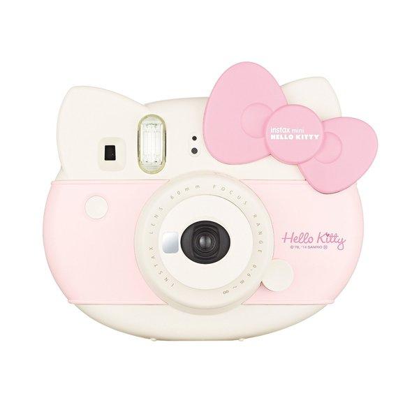 "Fujifilm Instax Mini ""Hello Kitty"" Instant Camera"