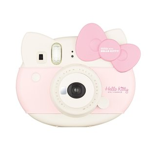 "Fujifilm Instax Mini ""Hello Kitty"" Instant Camera"