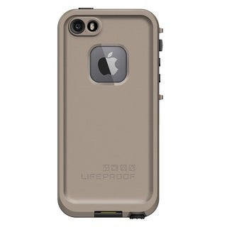 Lifeproof LP-2101-10 Fre Waterproof Case for iPhone 5/5S
