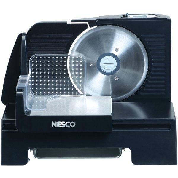 Nesco FS-140R 150-Watt Food Slicer (Refurbished)