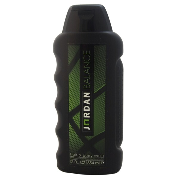Michael Jordan Balance Men's 12-ounce Hair & Body Wash
