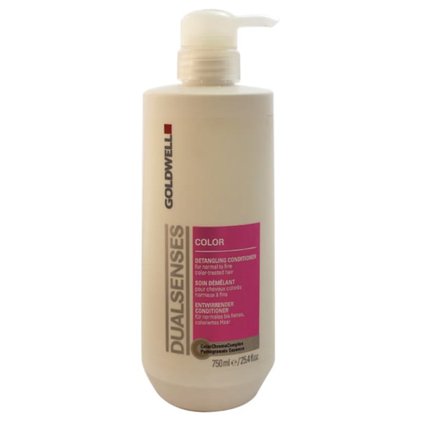 Goldwell Dualsenses Color Detangling 25.4-ounce Conditioner