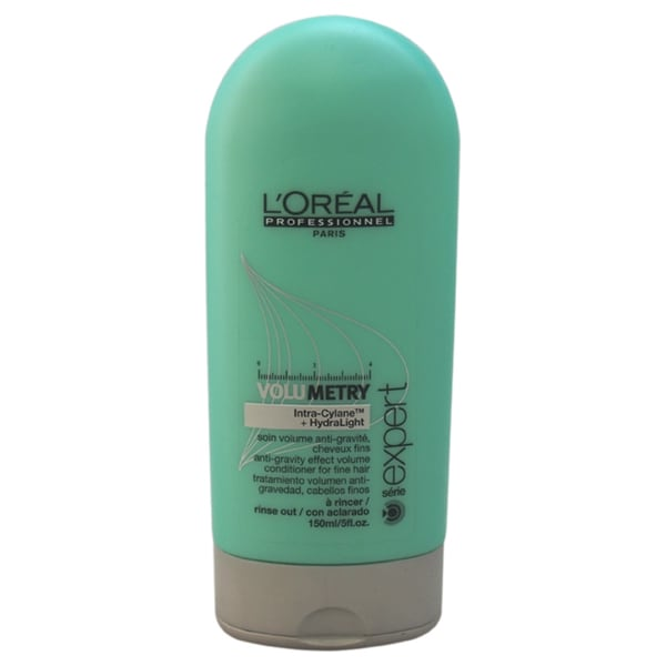 L'Oreal Professional Serie Expert Volumetry Anti-Gravity Effect 5-ounce Volume Conditioner