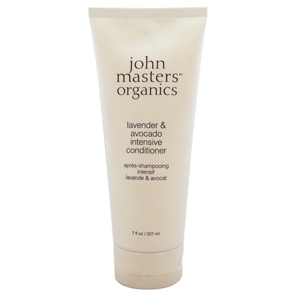 John Masters Organics Lavender & Avocado Intensive 7-ounce Conditioner
