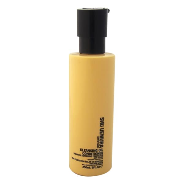 Shu Uemura Cleansing Oil 8-ounce Conditioner