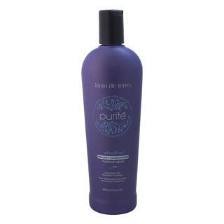 Bain De Terre Purite White Floral Moisture Repair Healthy 13.5-ounce Conditioner