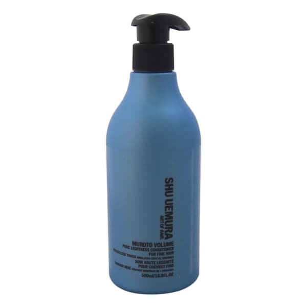Shu Uemura Muroto Volume Pure Lightness 16.9-ounce Conditioner
