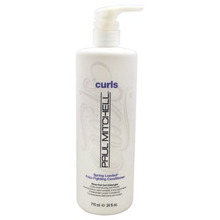 Paul Mitchell Curls Spring Loaded Frizz Fighting 24-ounce Conditioner