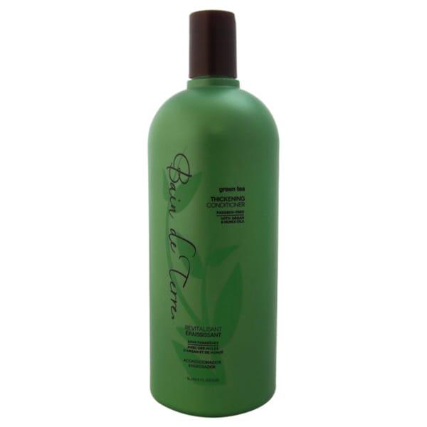 Bain De Terre Green Tea Thickening 33.8-ounce Conditioner