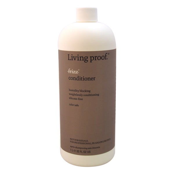 Living Proof No Frizz 32-ounce Conditioner