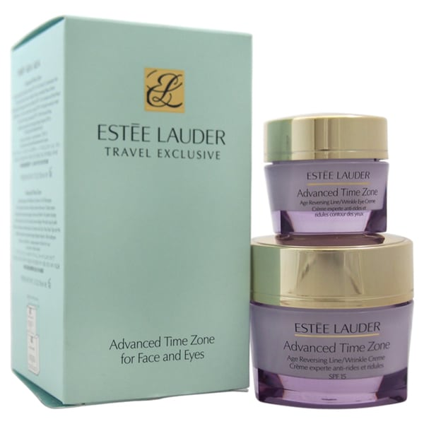 Estee Lauder Advanced Time Zone 2-piece Set