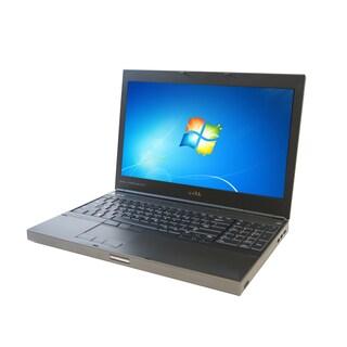 Dell M4600 15.6-inch 2.5GHz Intel Core i5 16GB RAM 256GB SSD Windows 7 Laptop (Refurbished)