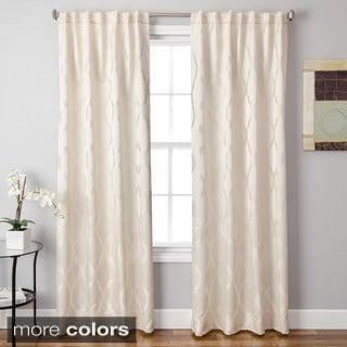 Monica Pedersen Burton Curtain Single Panel