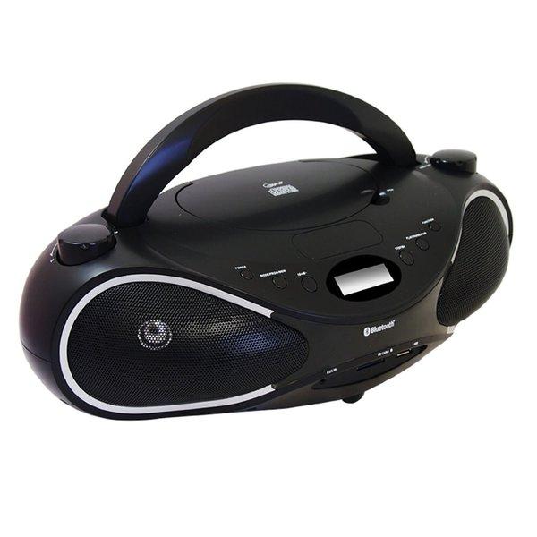 Axxess PBBT2702 Portable Bluetooth Boombox