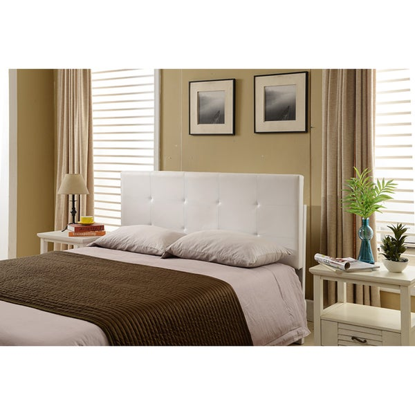 K & B B72-10 Full/Queen Headboard