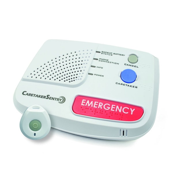 Logicmark CareTaker Sentry PERS System