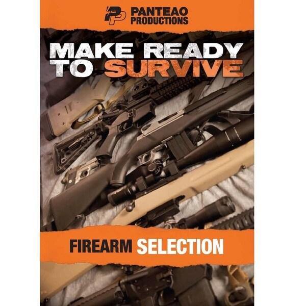 Make Ready to Survive Firearm Selection