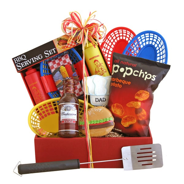 Grilling Gift Box