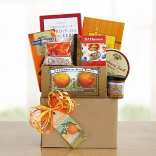 California Dreaming Gourmet Gift Box