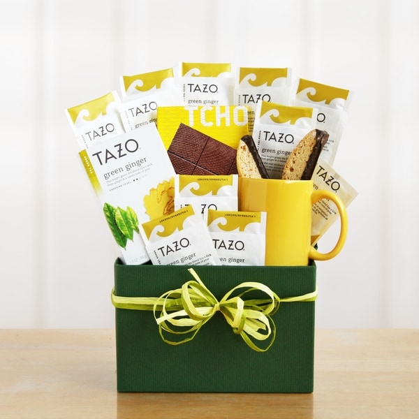 Sunshine Tea Gift Box