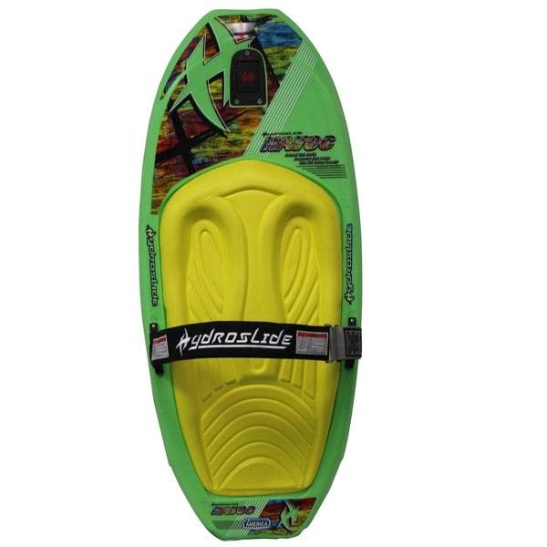 Hydroslide Havoc Kneeboard 2115 Green