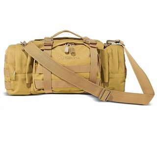 Kilimanjaro 3-Way Modular Deployment Bag Tan