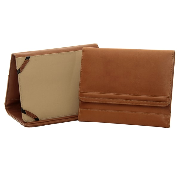 iPad Air Leather Envelope Case/Stand