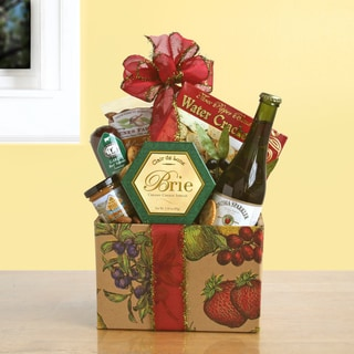 Picnic Care Package Gift Box
